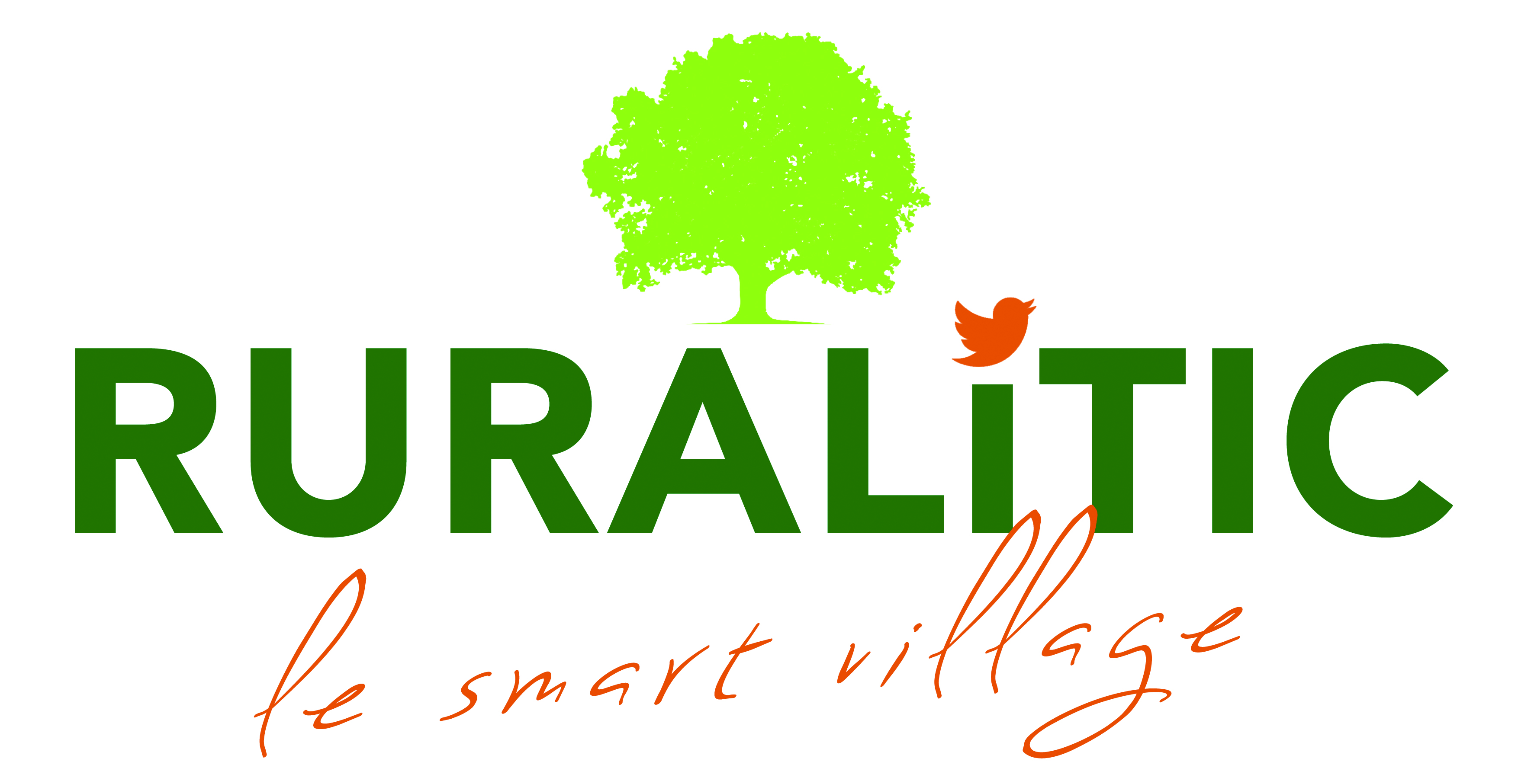 LE SMART VILLAGE RURALITIC
