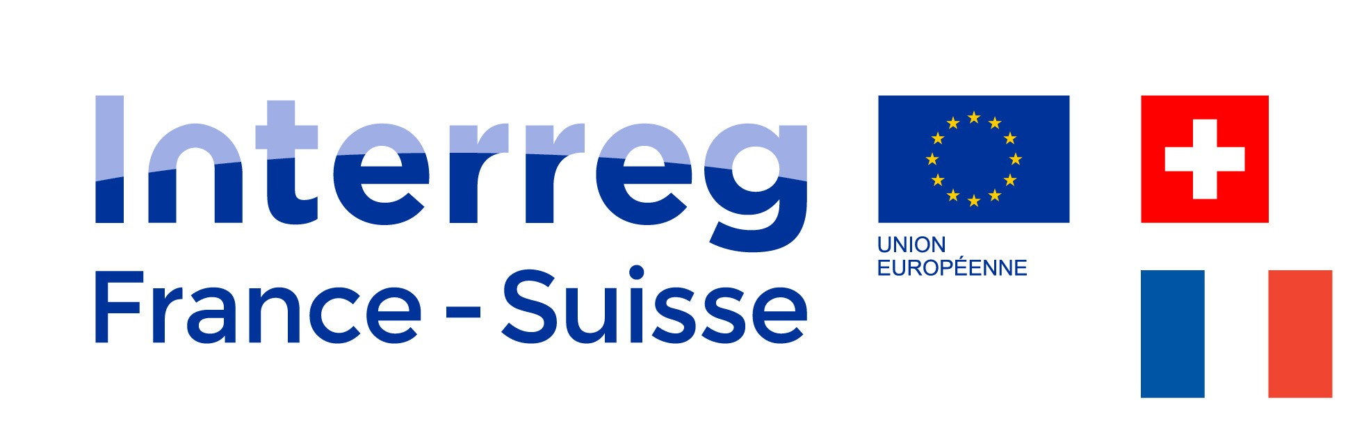 Logo Interreg France Suisse